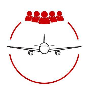 reclamar overbooking en vuelo - sobreventa