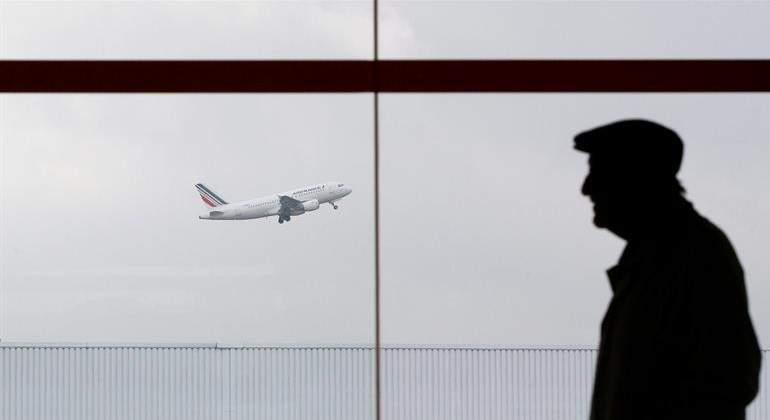 Air France cancelará más del 20% de sus vuelos por la huelga interna
