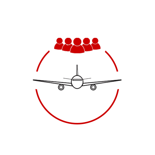 reclamar overbooking en vuelo